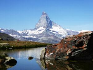 Matterhorn, drömmarnas berg